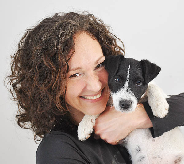 Csizmadia Réka, okleveles kutyaoktató, kutyatréner